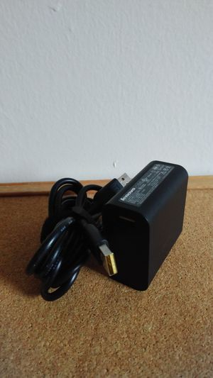 Lenovo ac adapter for Sale in Gaithersburg, MD