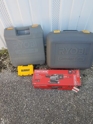 Power Tools for Sale in Miramar, FL
