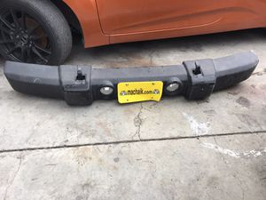 2015 Jeep Wrangler complete front Bumber part for Sale in La Mesa, CA