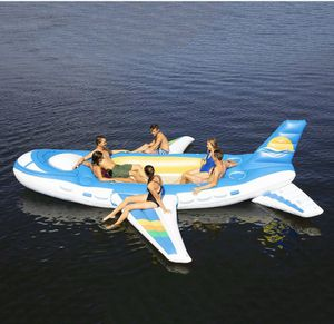 Airplane Inflatable boat huge size for Sale in Stafford, TX