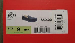 Brand new Craftsman original leather slippers for Sale in Fairfax, VA