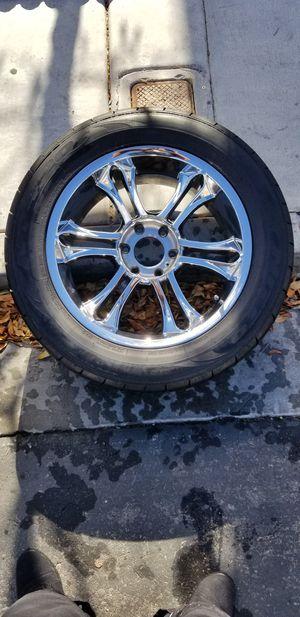 Wheels n tires for Sale in Las Vegas, NV
