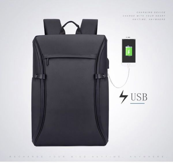 Notebook Backpack Waterproof