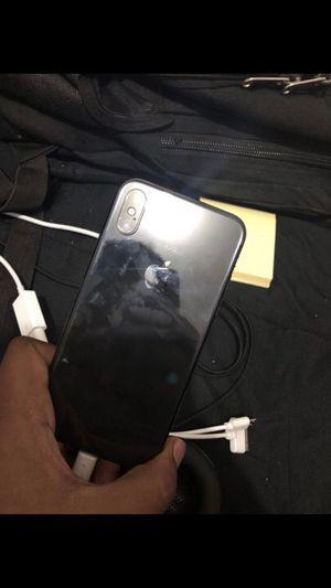 IPhone xs max for Sale in Verbena, AL