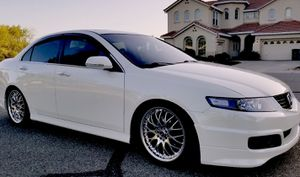 *Asking$12OO 2OO6 Acura TSX for Sale in Vancouver, WA