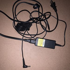 Toshiba Laptop Charger for Sale in Chicago Heights, IL