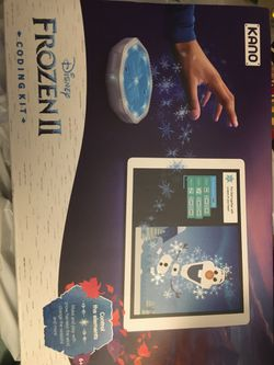 Frozen 2 coding kits!! for Sale in Orland Park,  IL