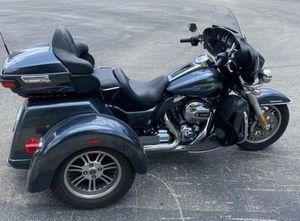Harley Davidson Tri-Glide, 2008 for Sale in Houston, TX