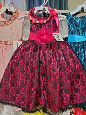 Girl Dress/ Event Dress/ Flower Girl Dress for Sale in Ontario, CA