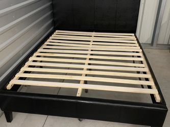 Queen Bed Frame for Sale in Clayton,  NC