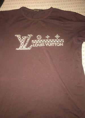 Louis Vuitton Shirt for Sale in West Palm Beach, FL