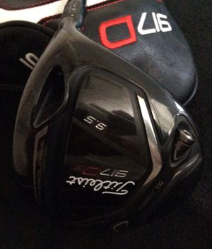titleist 917 d3 driver for Sale in Bellflower, CA
