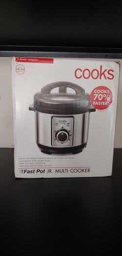 Brand new fast pot for Sale in Renton,  WA