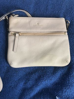 Kate Spade Pebble Leather Crossbody for Sale in New Britain, CT