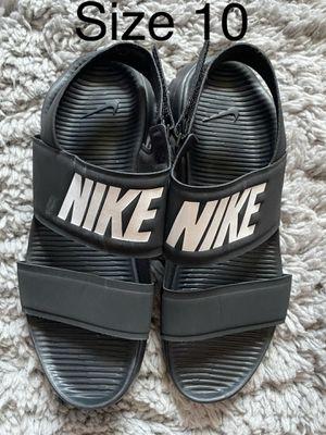 Nike Women's Tanjun Sandal with Strap for Sale in Whittier, CA