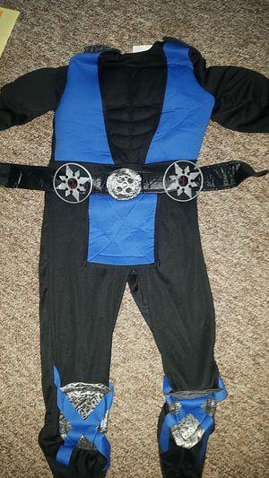 Kids Ninja Costume for Sale in West Springfield, MA