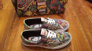 Vans × Marvel Comics Era for Sale in Atlanta, GA