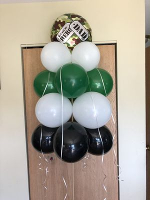 Balloon Decor for any occasion!! for Sale in Romeoville, IL