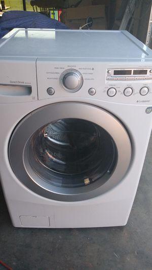 LG washing machine for Sale in Upper Marlboro, MD