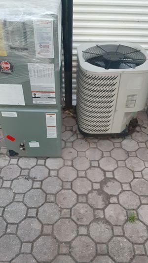 Aire condicionado 2,5 ton R22 for Sale in Miami, FL