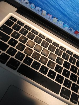 MacBook pro for Sale in Seattle, WA