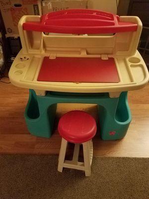 Kids Activity Desk for Sale in Mundelein, IL