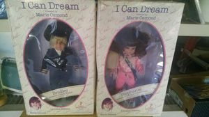 Two Collectable Dolls for Sale in Orlando, FL