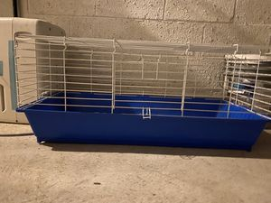 Small animal cage 1 level for Sale in Lebanon, PA