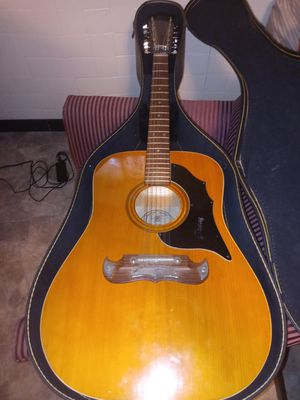 Framus Texan 12 string for Sale in Floyds Knobs, IN