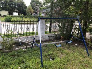 Swing set for Sale in Houston, TX