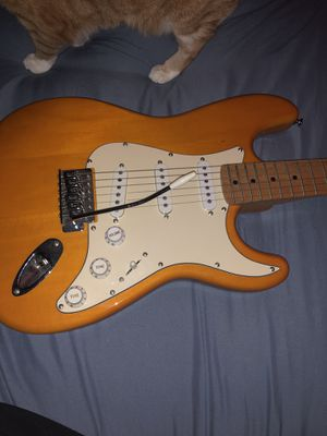 Fender Stratocaster JT for Sale in Knoxville, TN