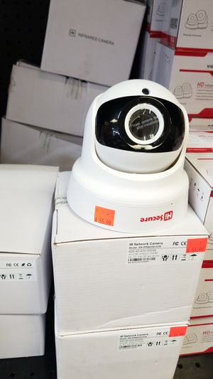 Network camera Hi secure for Sale in Las Vegas, NV