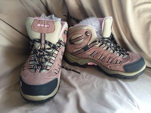 HI TECH Hiking boots for Sale in Price, UT