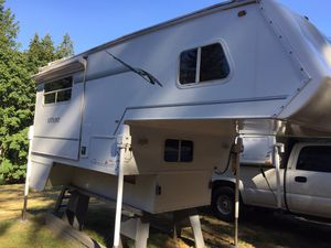2007 Northland Polar 990 Camper for Sale in Sumner, WA