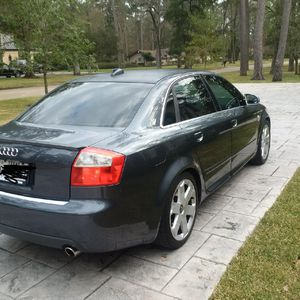 2005 Audi s4 parts for Sale in Houston, TX
