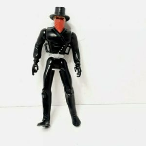 """The Shadow Lighting Action figure 1994 Kenner 5'5 """" for Sale in Los Angeles, CA"""