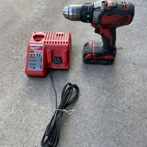 1/2 Milwaukee drill M18 for Sale in Mesa, AZ