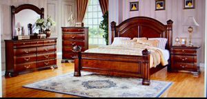Beautiful bedroom set for Sale in Pittsburgh, PA