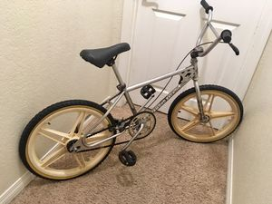 1983 Diamondback 💎 II Bmx for Sale in Oceanside, CA