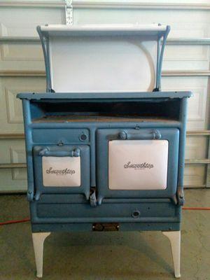 Smoothtop vintage stove for Sale in Phoenix, AZ