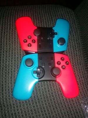 Gamepad Nintendo Switch Controller for Sale in Washington, DC