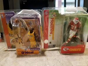 Collectible Action Figures for Sale in Wilsonville, OR