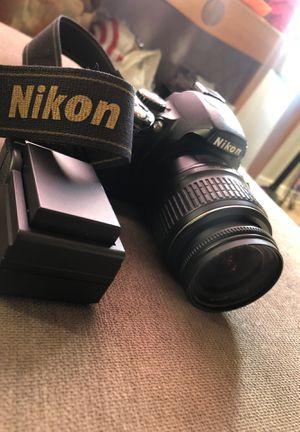 Nikon D40 for Sale in Oakland, CA