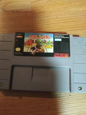 Super nintendo games for Sale in Bensalem, PA