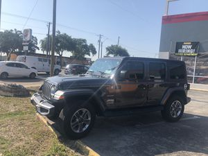 Jeep Parts for Sale in Tampa, FL