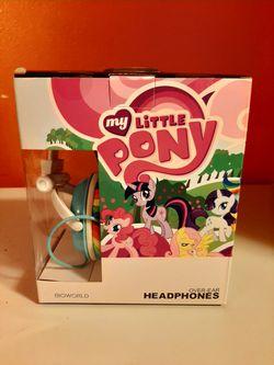 My Little Pony Headphones! for Sale in Battle Ground,  WA