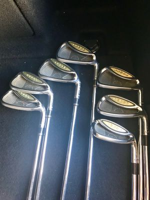 Taylor Made Golf Club Set for Sale in Newport Beach, CA