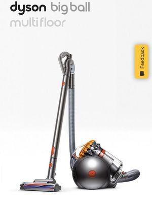Dyson big ball multi floor vacuum for Sale in Brooklyn, NY