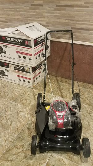 "Murray lawns mower 21"" NEW for Sale in Spring Valley, CA"