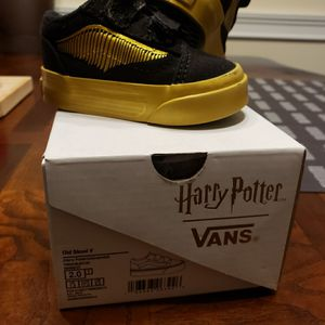 Toddler Vans Size 2 for Sale in New Bern, NC